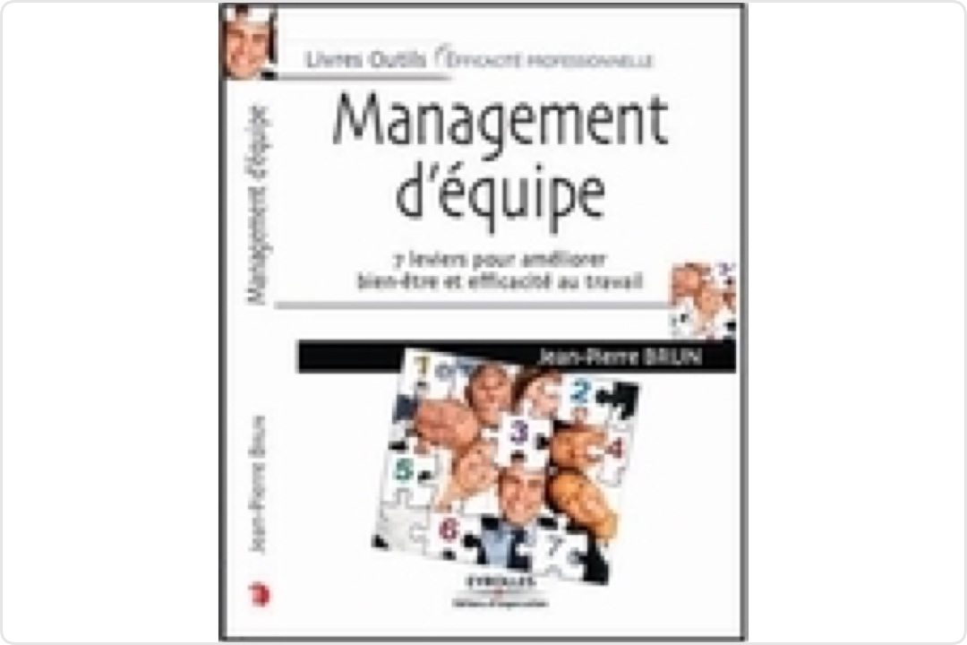Management d'équipe
