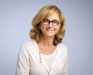 Geneviève Thiaucourt